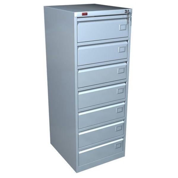 Шкаф картотечный ПАКС-металл КР-7