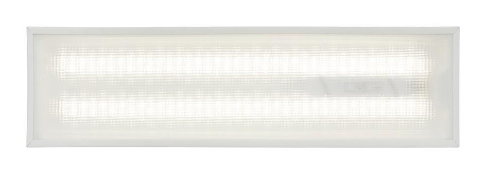 Светодиодный светильник LedNik серия Nekkar Lite 3X Микропризма 6000К/600 IP65
