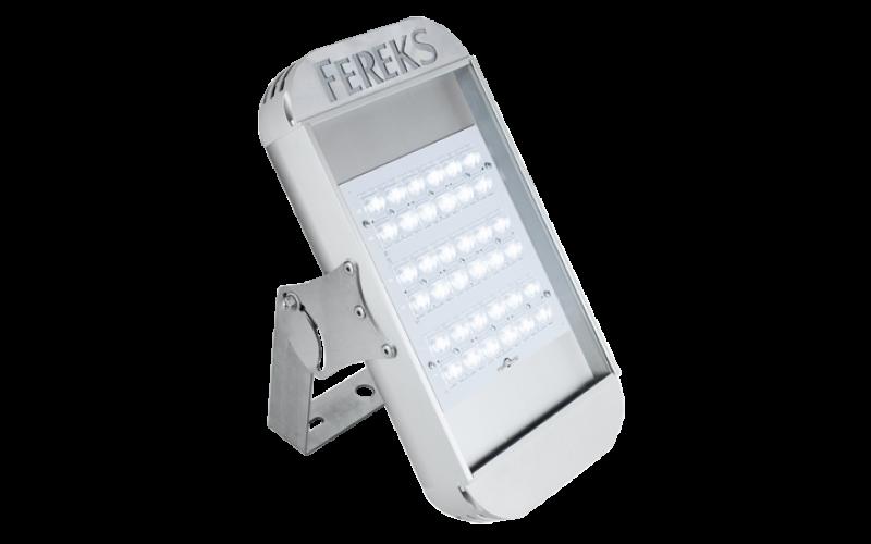 Светодиодный светильник ДПП 07-78-50-Д120