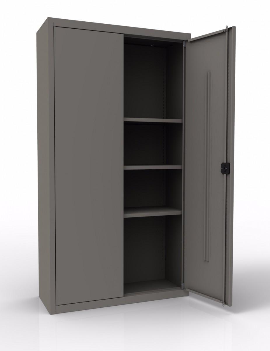 Шкаф архивный ШРА-21 1000.4